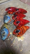 BIG NASTY CRANKBAIT CRAW or SC SUNFISH